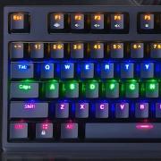 KEYCOOL 凯酷 荣耀机械键盘开箱晒物