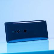 Sony 索尼 Xperia XZ2 手机测评,对比三星S9系列