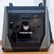 Acer 宏碁 Predator Orion 9000 电竞主机开箱测评