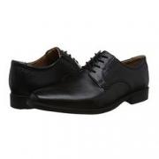 其乐(Clarks)   Tilden Plain 男士舒适牛津皮鞋 两色