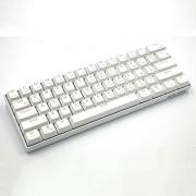 GANSS 高斯 ALT 61键RGB蓝牙双模机械键盘开箱