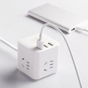 BULL 公牛 魔方插座带USB充电口 入手开箱
