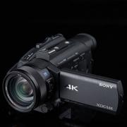 出游季,Sony 索尼 XDCAM PXW-Z90 专业级摄影机开箱