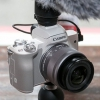 Canon 佳能 EOS M50 单头套机 EF-M 15-45 f/3.5-6.3 IS STM