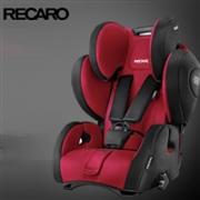 RECARO 超级大黄蜂车载儿童安全座椅 红宝石色 9个月-12岁