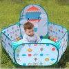 Fisher Price 费雪 F0316 儿童海洋球池(配25个海洋玩具球) *2件138元包邮(满减)