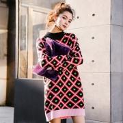 适合初春穿着针织连衣裙有哪些?10款女士针织连衣裙推荐(2018)