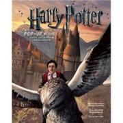 《Harry Potter: A Pop-Up Book》哈利波特 英文原版立体书168.2元,可四件六折