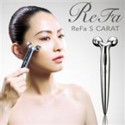 Refa S Carat 眼部脸部微电流双轮按摩器RF-SC1855B