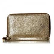 凑单品:FOSSIL Emma RFID 女士手拿包