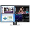 戴尔(DELL)   P4317Q 43英寸 4K IPS 显示器¥5799