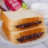 千丝 紫米奶酪 夹心吐司面包 1000g¥20