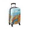 Samsonite 新秀丽 NYC Cityscapes 行李箱 20寸70.39美元约¥446