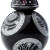Sphero 星球大战8 BB-9E 遥控智能机器人$79.99(折¥511.94) 6.2折
