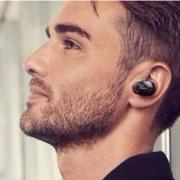 SONY 索尼 降噪豆 WF-1000X 分体式主动降噪蓝牙耳机 翻新版 $71.99