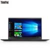ThinkPad X1 Carbon 07CD 14英寸超薄笔记本电脑(i5-7200U 8G 256G)9399元包邮