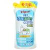 Pigeon 贝亲 奶瓶清洗剂 补充袋装 600ml *4件90元(100-10)