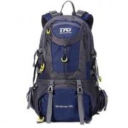 THE FIRST OUTDOOR 美国户外品牌男女双肩旅行背包(50升)169元包邮(限时低价)