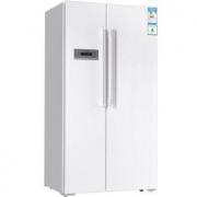 BOSCH 博世 BCD-610W(KAN92V02TI) 610L 风冷对开门冰箱