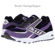 Brooks 布鲁克斯 Heritage Regent 男士休闲运动鞋32.99美元约¥209