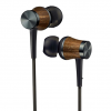 杰伟世(JVC)  FW7 WOOD木振膜入耳式耳机¥613