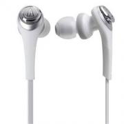 audio-technica 铁三角 ATH-CKS550IS 入耳式耳机218元包邮