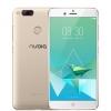 nubia 努比亚Z17mini 4GB+64GB 香槟金 全网通4G拍照手机1099元包邮
