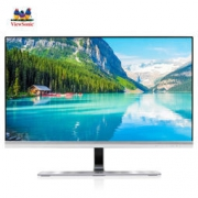ViewSonic 优派 VX2771-shv 27英寸LED背光液晶显示器(PLS硬屏、广视角、抗蓝窄边)969元包邮(需用券)