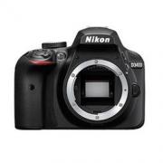 Nikon 尼康 D3400 APS-C画幅 单反相机单机身