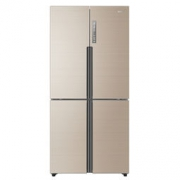 Haier 海尔 BCD-458WDVMU1 对开门冰箱 458升4299元包邮