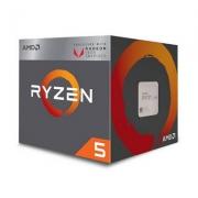 AMD 锐龙 Ryzen 5 2400G 处理器 Prime会员免费直邮含税