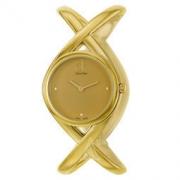 Calvin Klein ENLACE系列 K2L24513 女士时装腕表88美元约¥556(用码)