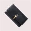 FENDI 芬迪 8M0383 SME 铆钉牛皮女士钱包特价42701日元,约¥2550