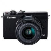 Canon 佳能 EOS M100 微单套机(EF-M 15-45mm f/3.5-6.3 IS STM)