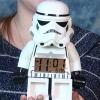 LEGO 乐高 突击兵白兵闹钟Prime会员凑单新低¥141.69