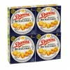 Danisa 皇冠 丹麦曲奇饼干 90g *4盒19.9元
