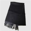 POLO RALPH LAUREN Classic 小马标双面双色羊毛围巾 *2件420元包邮