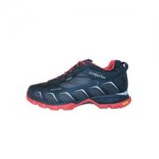 Zamberlan 赞贝拉 Air-Round GTX RR 男士徒步靴132 黑色