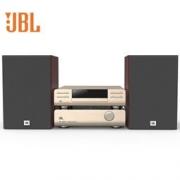 JBL MS802 Hi-Fi  音响音箱 香槟金