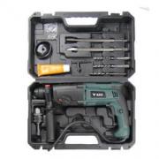 BOSUN 博深 7812 三功能电锤工具套装 800W +凑单品265元包邮(双重优惠)