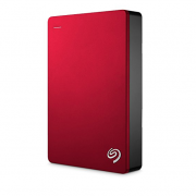 希捷(seagate)  Backup Plus 5TB USB 3.0 移动硬盘
