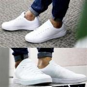Adidas阿迪达经典板鞋VALCLEAN2小白鞋