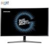 三星(SAMSUNG)  26.9英寸 电竞显示器 144Hz C27HG70QQC¥3879