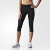 adidas 阿迪达斯 Capri 女士7分紧身裤$9.74(折¥62.34)