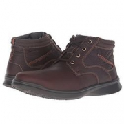 限US10/10.5码: Clarks Cotrell Rise 男士休闲鞋$35.00(折¥224.00)