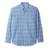 IZOD  Madras 男士长袖衬衫¥52