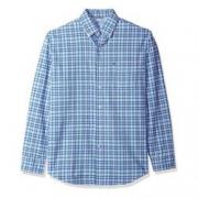 IZOD  Madras 男士长袖衬衫