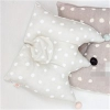 Naomi Ito POCHO皇冠凹型枕头部定型枕Prime会员凑单免邮到手约¥121.01