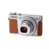 Canon 佳能 PowerShot G9 X Mark II 数码相机 银色2299元包邮(需用券)