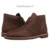 Clarks Bushacre 2 男士沙漠靴21美元约¥133